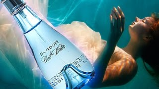 Cool Water Davidoff for women Perfume Review Fragrance Review