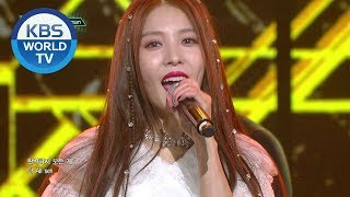 BoA - Woman [Music Bank / 2018.11.02]