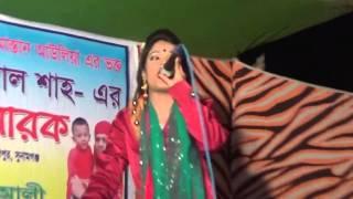 Bangladeshi Baul Song - Jodi O Naa Ashi - 2016 HD