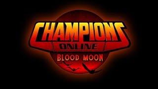 Champions Online: Auras - Dark Aura