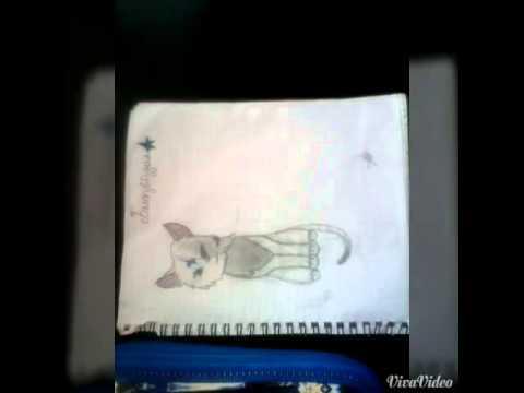 От Белки. Блог - Мои рисунки