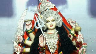 Mata mandir, temple of my village,jay mata durga ki,