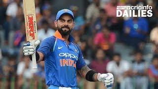Dailies: A new high for Kohli