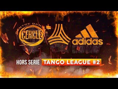 Youtube: Rentre dans le Cercle: Hors-Série #TangoLeague #2 I Daymolition