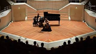 Oneclassic Young Artist Concert 원클래식 영아티스트 콘서트 Variationen über ein Thema von Rossini