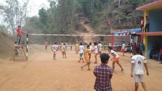 gairiswara vs biruwa final game