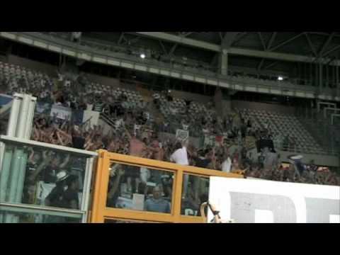 Torino Brescia Play Off Finale Andata Ultras Brescia Youtube