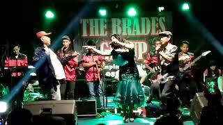 PERMOHONAN - WAWA MARISA - THE BRADES GROUP