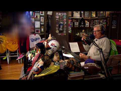 Shea in Irving In Studion on The Dan Patrick Show | Full Interview | 10/20/17