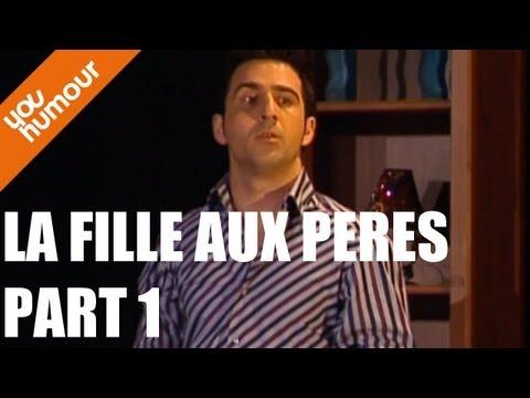 MARIAGE GAY - L'Arrivée de Juliette (Partie 1/12)