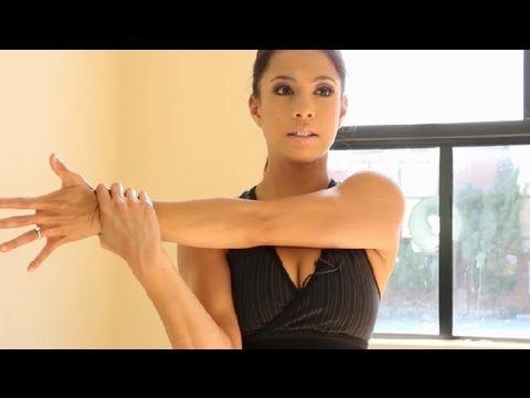 Arm Workouts for Sagging & Creepy Skin : Fab Fitness