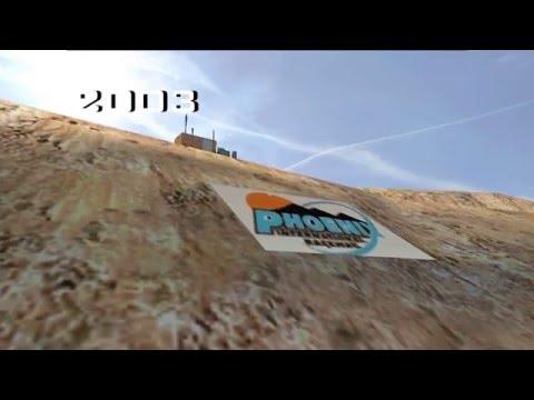 NR2003 - NASCAR Track Evolutions (Phoenix)