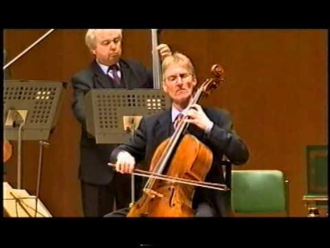 Vivaldi:Cello Concerto  RV 424 (Cello:Georg Faust)