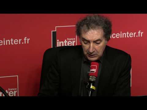 Cher Monsieur Koons - Le Billet de François Morel