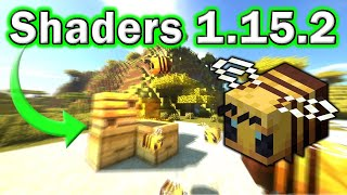 Tutorial - How to Install Shaders for Minecraft 1.15.2