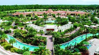 Top20 Recommended Hotels in Kissimmee, Florida, USA