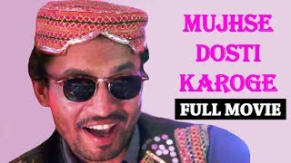 Mujhse Dosti Karoge 2018 New Released Full Hindi Dubbed Movie | Irfan Khan | Latest Bollywood Movies