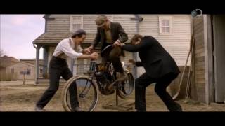 Harley and the Davidsons Discovery Channel TV Spot #1