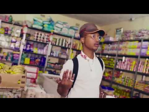 Emtee - Corner Store (Official Music Video)
