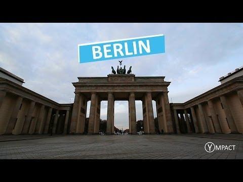 Berlin Startups Ecosystem | Ympact