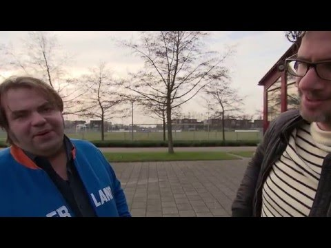 Bureau Sport 2015: de bloopers, versprekingen en hoogtepunten!