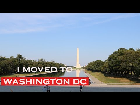 LIVING IN DC...JOBS, THINGS TO DO, WHAT TO EXPECT? AND MORE