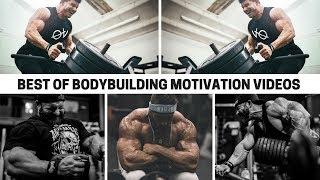 Cover images THE BEST Bodybuilding Motivation Compilation Ever || PART 2 || 2018