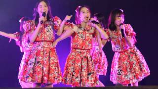 FANCAM Team J Only Today JKT48 High Tension HSF SMESCO Convention Hall 300319