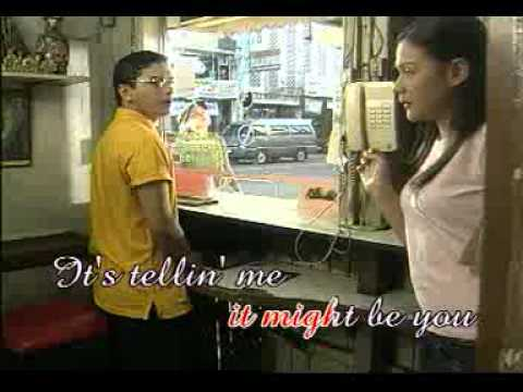It Might Be You - Erik Santos and Marinel Santos