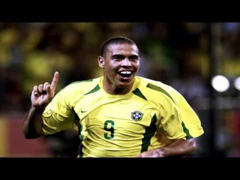 Ronaldo de Lima ● No.1 Legend of Football History ●