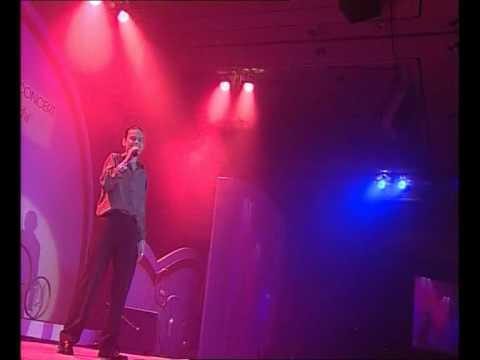 Ari Koivunen - Bohemian Rhapsody at KWC Live in Bangkok