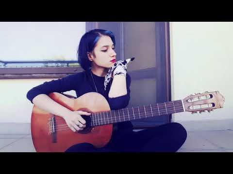 Jacob Lee - Demons (acoustic cover)