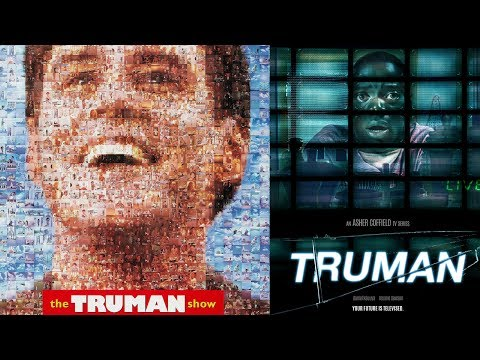 The Truman Show REBOOT?!