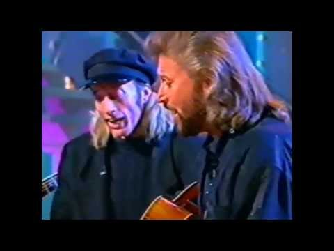 "Bee Gees - ""Love So Right"" - HQ"