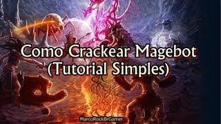Como Crackear Magebot (Tutorial Simples)