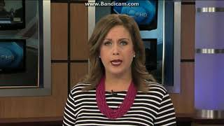 NEDIO 2017: Day 12: KOLR 10 News at 5pm open October 12, 2017
