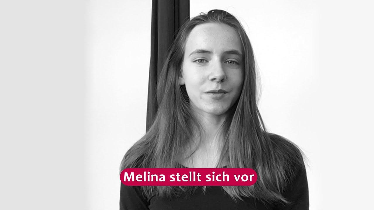 Melina Müller