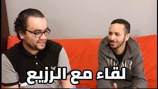 سؤال و جواب مع مروان سري