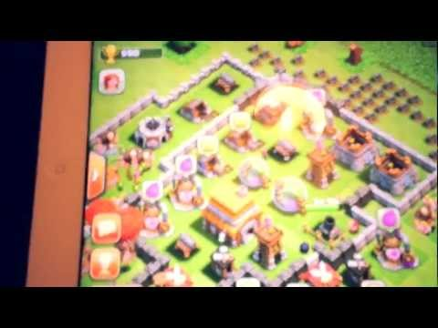 Clash of Clans Defense Guide