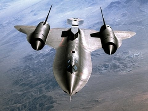 The fastest plane in the world 2015