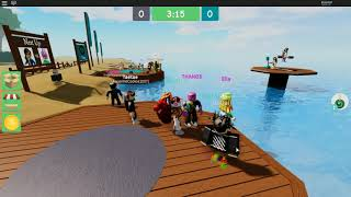 Roblox Stream (Request games in the chat)