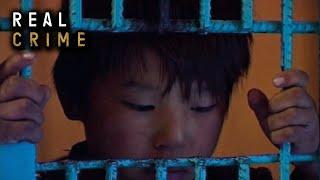 Underage Prisoners | Kids behind bars | Real Crime