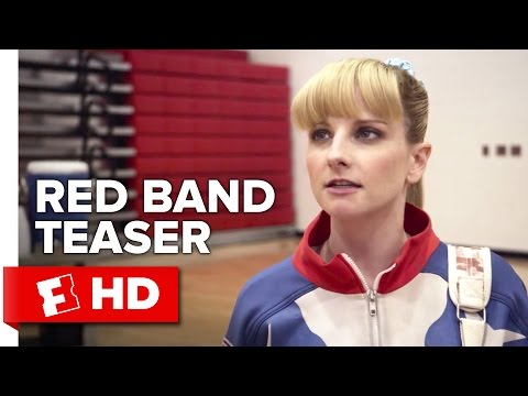 The Bronze Official Red Band Teaser Trailer #1 (2015) - Melissa Rauch, Sebastian Stan Movie HD