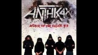 Anthax - Dallabnikufesin (N.F.B.) [Lyrics]