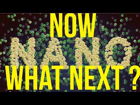 "LIVE ""Now NANO Technology NEXT WHAT?"" Segment #28 (Video Watch Till End Highly Recommended)"