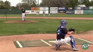 Tanner Clayton - PEC - RHP - Rigby HS (ID) - June 6, 2017