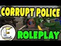 Detective Roleplay Spying on corrupt police as a BAD deal goes down - Unturned serious RP