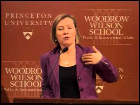 "Gillian Tett - ""Joining Up the Dots: Why An Anthropology Helps to Make Sense of the World"""