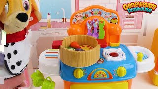 Paw Patrol Snuggle Pups Complete! Best One Hour Toy Learning Video