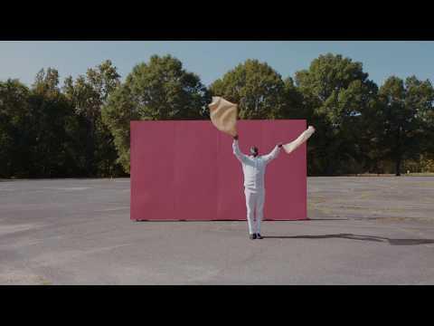 Pilgrim [Official Lyric Video]